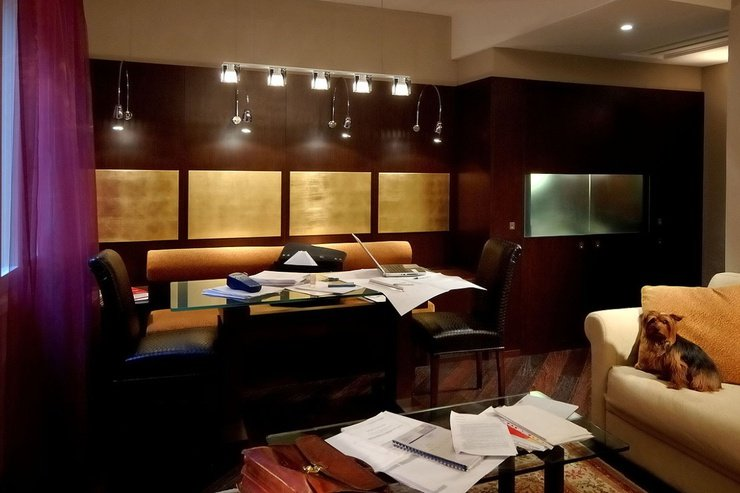 Art studio appartements  art hotel commercianti bologna