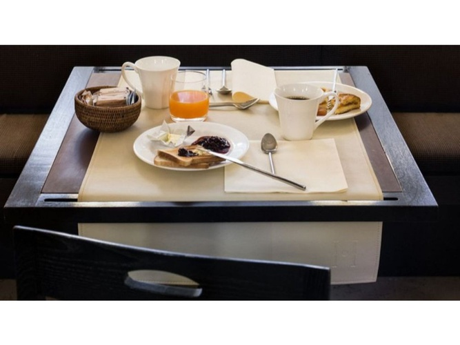 Frühstück  art hotel novecento bologna
