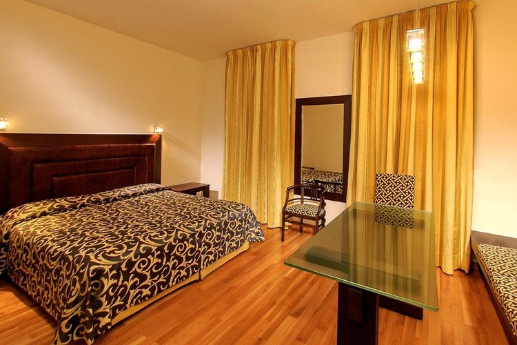 Standard appartement  art hotel commercianti bologna