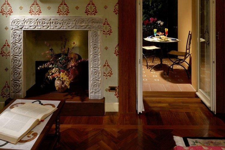 Junior-suite art hotel commercianti bologna