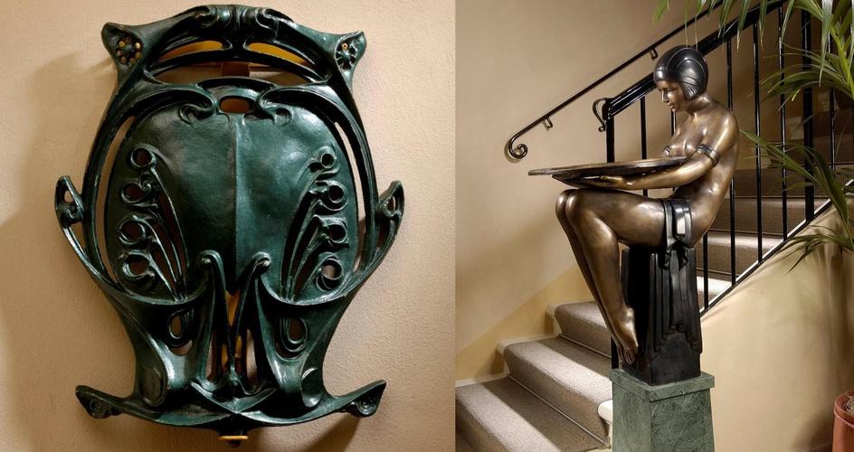 Korridor  art hotel novecento bologna