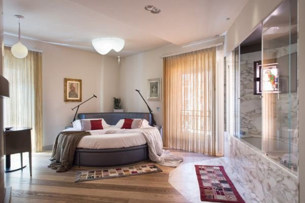 Suite House Corte  Art Hotel Novecento in Bologna