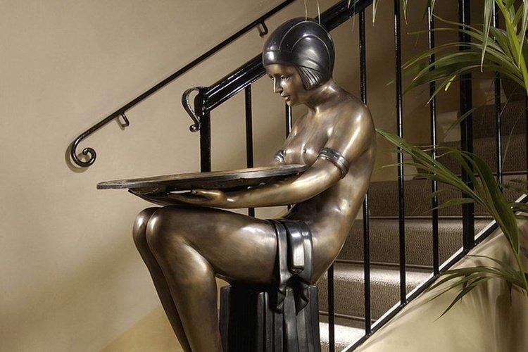 Innere  art hotel novecento bologna