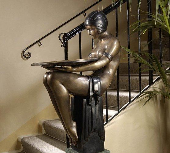 Interieur  Art Hotel Novecento Bologna, Italia