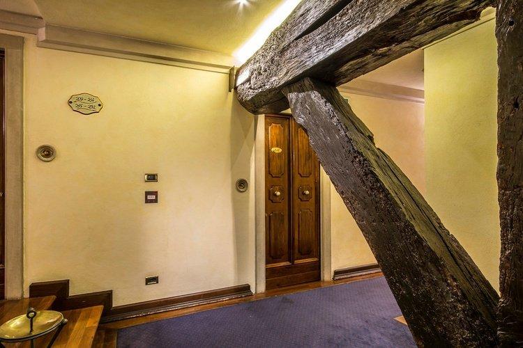 Innere  art hotel commercianti bologna